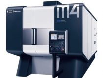 5-AXIX CNC MACHINING CENTERS | M4 5AX
