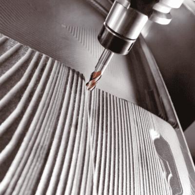 DOUBLE COLUMN CNC MACHINING CENTER | SIRIUS 1750