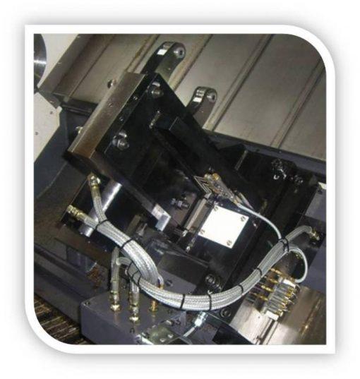 HORIZONTAL CNC TURNING CENTER | HI TECH 700