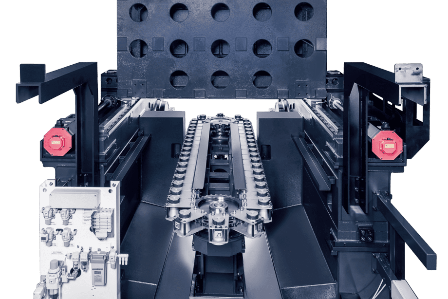 5-AXIS CNC MACHINING CENTERS | NEW MACHINES | M3-5AX