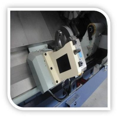 HORIZONTAL CNC TURNING CENTER | HI TECH 700