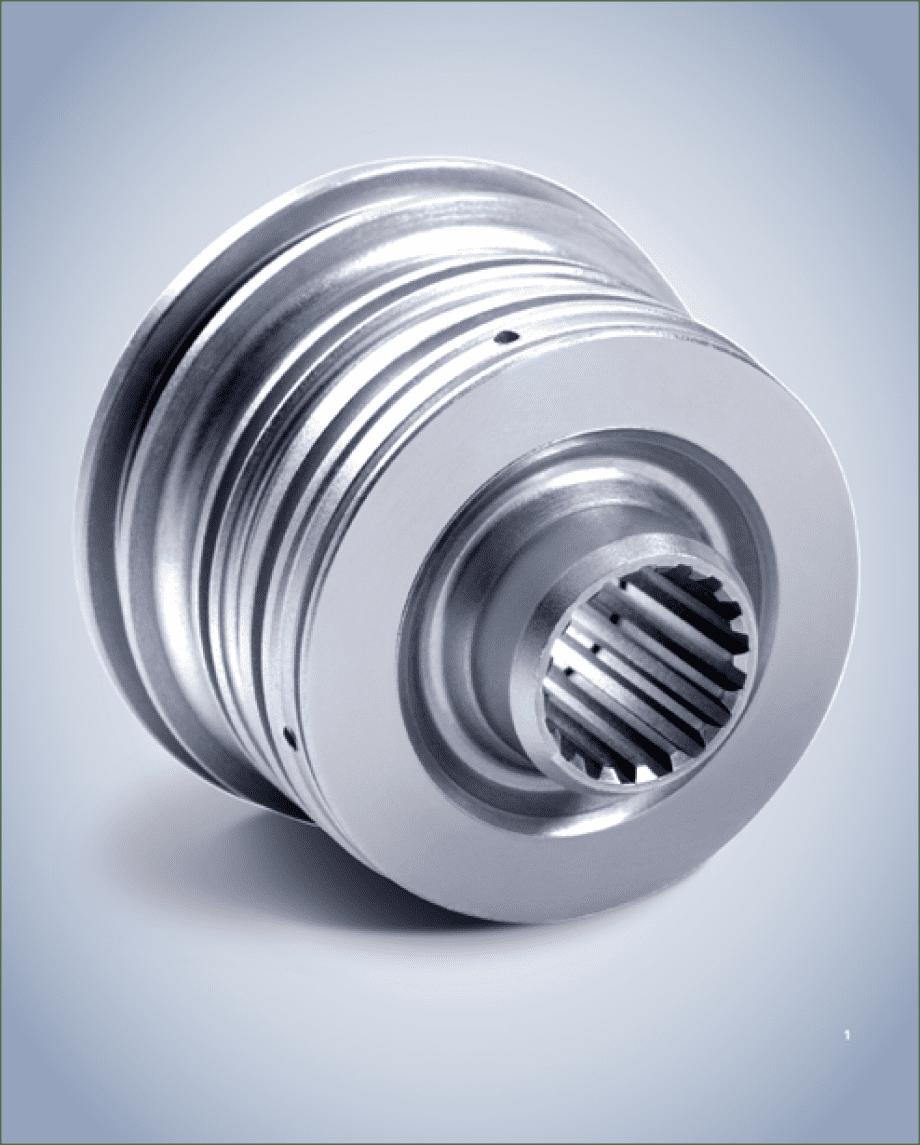 HORIZONTAL CNC TURNING CENTER | HI-TECH 200