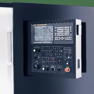 HORIZONTAL CNC TURNING CENTER   HI TECH 230