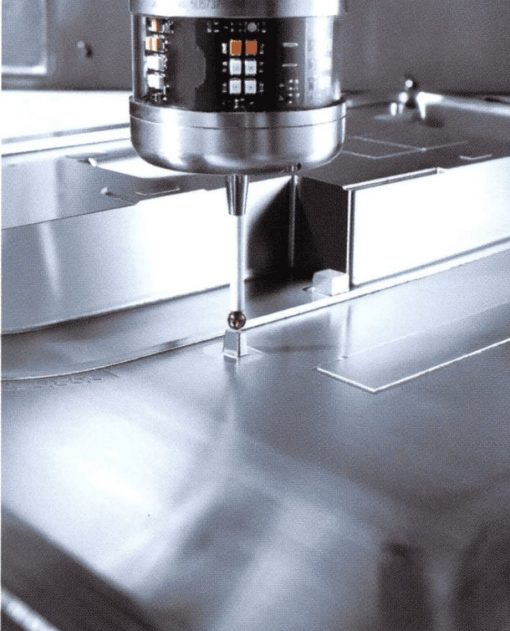 DOUBLE COLUMN CNC MACHINING CENTER | SIRIUS 2500