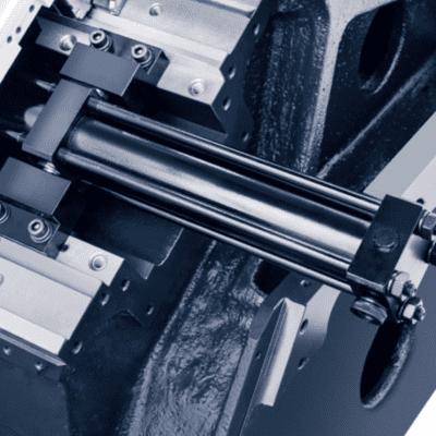 HORIZONTAL CNC TURNING CENTER | CUTEX 180