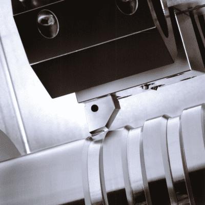 HORIZONTAL CNC TURNING CENTER | HI TECH 850