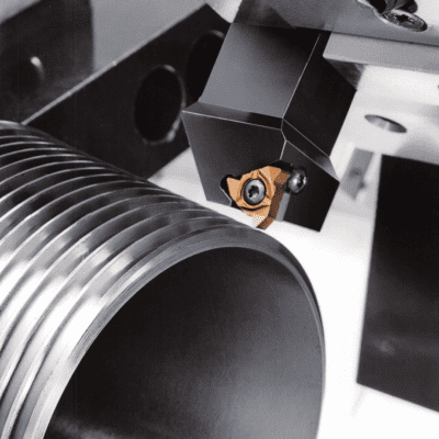 BIG BORE CNC TURNING CENTER | HI TECH 850 BB+