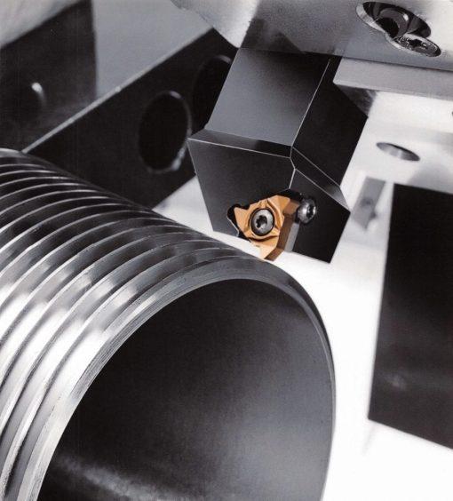 BIG BORE CNC TURNING CENTER | HI TECH 850 BB+