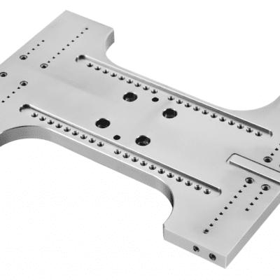VERTICAL CNC MACHINING CENTER | SIRIUS 850