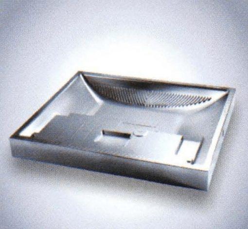VERTICAL CNC MACHINING CENTER | SITUIS UL+