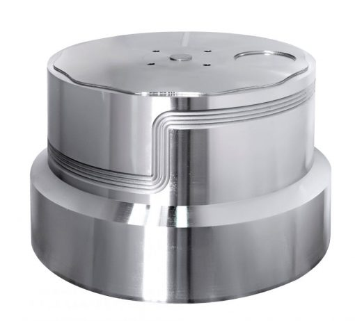 VERTICAL CNC TURNING CENTER | VT 1150 +