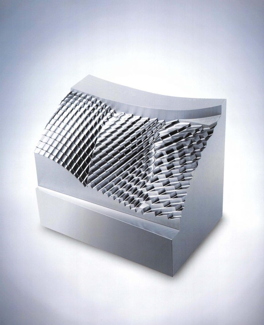 VERTICAL CNC MACHINING CENTER | UH 500