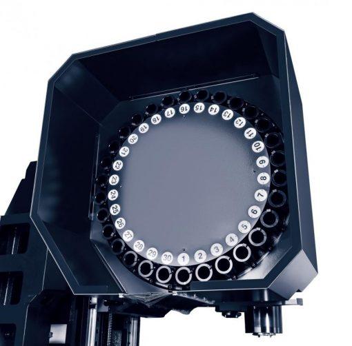 VERTICAL CNC MACHINING CENTER | VESTA 1300