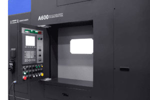 HORIZONTAL CNC MACHINING CENTER | A600