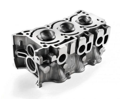 VERTICAL CNC MACHINING CENTER | VESTA 850B