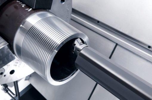 HORIZONTAL CNC TURNING CENTER| HI TECH 550