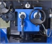 CONVENTIONAL / MANUAL MILLING MACHINE | HMV