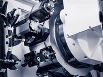 MULTI-AXIS CNC TURNING CENTER | C1
