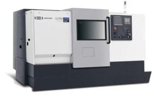 MULTI-AXIS CNC TURNING CENTER | CUTEX-240