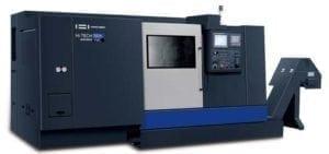 HORIZONTAL CNC TURNING CENTER | HI-TECH 350