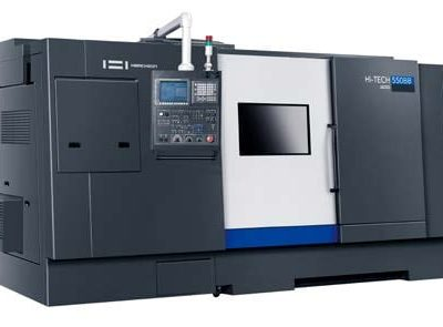 BIG BORE CNC TURNING CENTER | BIG BORE CNC TURNING CENTER