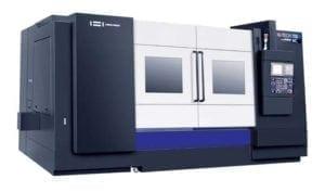 HORIZONTAL CNC TURNING CENTER | HI-TECH 700