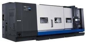 HORIZONTAL CNC TURNING CENTER | HI-TECH 850