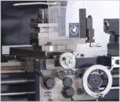 CONVENTIONAL / MANUAL LATHE | HL-380