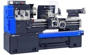 CONVENTIONAL / MANUAL LATHE   HL-460