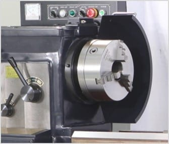 CONVENTIONAL / MANUAL LATHE | HL-580