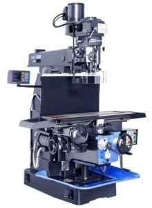 CONVENTIONAL / MANUAL MILLING MACHINE | HMT
