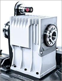 CNC LATHE for PISTON TURNING | HOT-2000