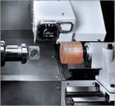 CNC LATHE for PISTON TURNING   HOT-2000