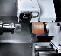 CNC LATHE for PISTON TURNING | HOT-2000