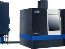 CNC MILLING MACHINE for GRAPHITE & MOCK UP | HI-M G2+