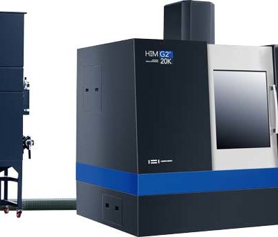CNC MILLING MACHINE for GRAPHITE & MOCK UP | HI-M G2+