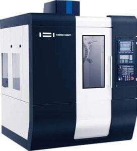 CNC TAPPING CENTER | HIT-400
