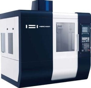 CNC TAPPING CENTER   HIT-400L