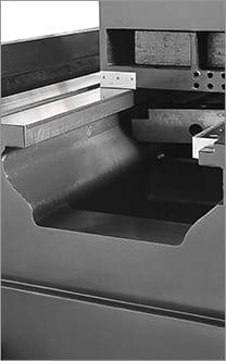 HEAVY DUTY HORIZONTAL CNC LATHE | MEGA11-160