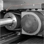 HEAVY DUTY HORIZONTAL CNC LATHE   MEGA11-160