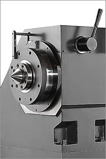 HEAVY DUTY HORIZONTAL CNC LATHE | MEAGA II-200