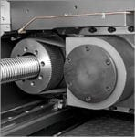 HEAVY DUTY HORIZONTAL CNC LATHE