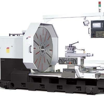 FLAT BED CNC TURNING CENTER | MEGA-T130
