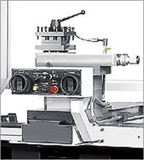 FLAT BED CNC TURNING CENTER | MEGA-T130