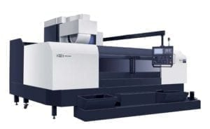 VERTICAL CNC MACHINING CENTER | SIRIUS-1050