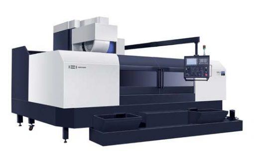 VERTICAL CNC MACHINING CENTER   SIRIUS-1050