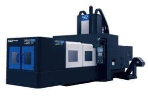 DOUBLE COLUMN CNC MACHINING CENTER | SIRIUS-1350