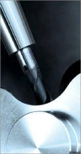 5-AXIS CNC MACHINING CENTERS   SIRIUS-2500/5AX