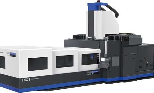 5-AXIS CNC MACHINING CENTERS | SIRIUS-2500/5AX