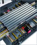VERTICAL CNC MACHINING CENTER | SIRIUS-7040_7050